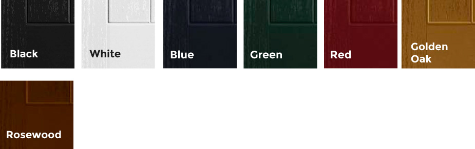Safeguard standard colour range