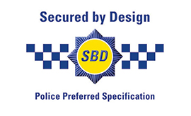 Secured by Design Leigh
