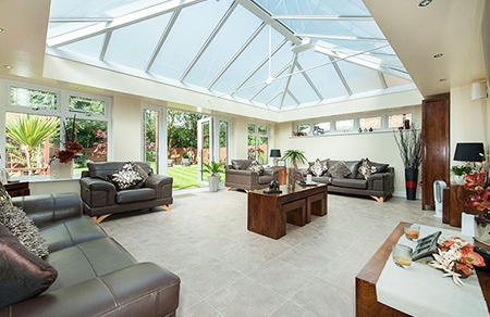 uPVC Conservatories Tyldesley
