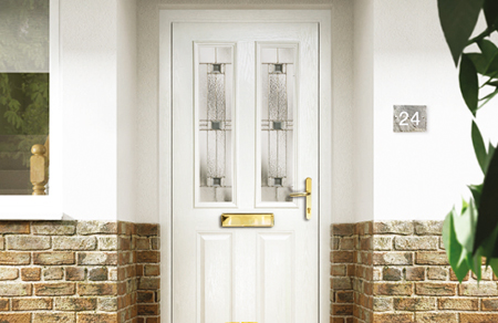 uPVC Doors Tyldesley